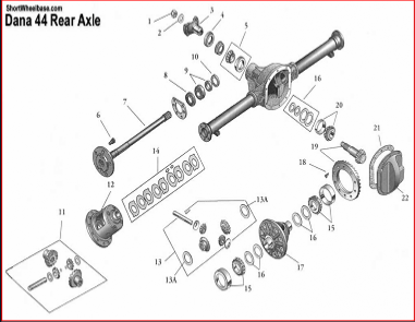 Mack Truck Pinion Diagram. Truck. Get Free Image About Wiring Diagram